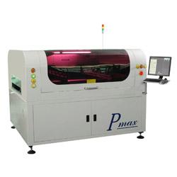 Pmax全自动视觉印刷机