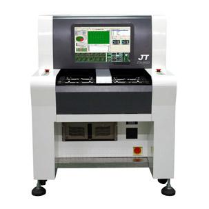 JTA-500(D)焊点及元器件检测AOI