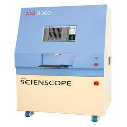 AXI 8000在线X射线检测仪器