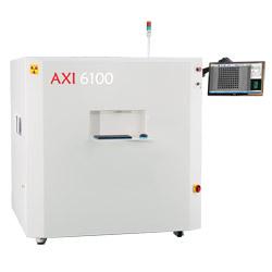 AXI 6100在线X射线检测仪器