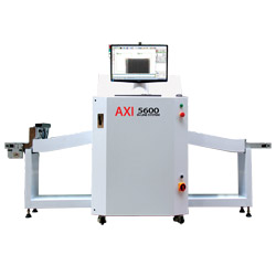 AXI 5600在线X射线检测仪器