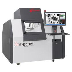 Xspection 6000离线X射线检测仪器