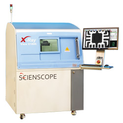 View X1800离线X射线检测仪器