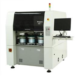 OCM-II多功能异型元件插件机