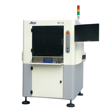 HD-18全自动点胶机系列