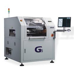 G5全自动视觉印刷机
