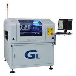 GL全自动视觉印刷机