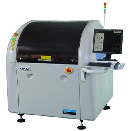 K系列全自动视觉印刷机